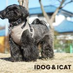 IDOG&ICAT コンフォートハーネス