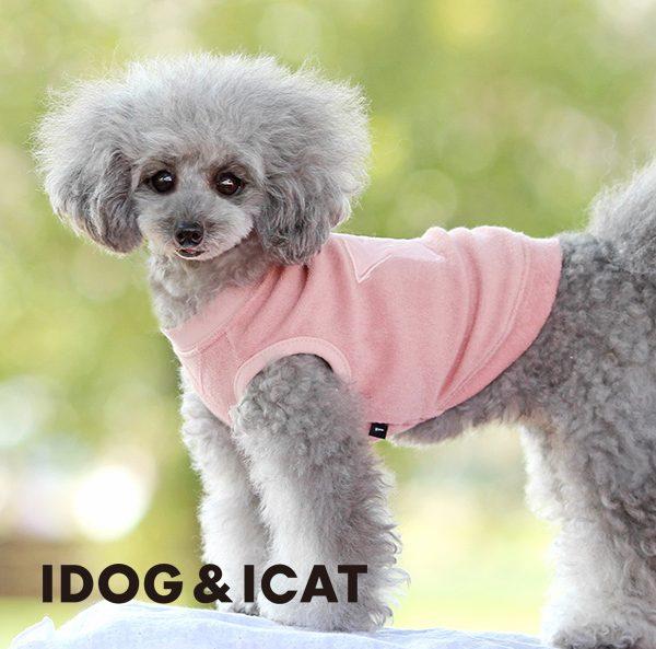 防虫機能やひんやり効果などの機能的な犬の服も充実!iDogの春夏ドッグウェアが新発売!
